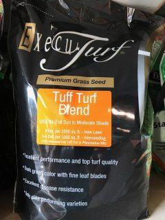 Seed Tuff Turf